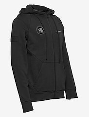 Sail Racing - ANTARCTICA ZIP HOOD - basic sweatshirts - carbon - 2