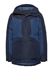 POLE DOWN PARKA - NAVY