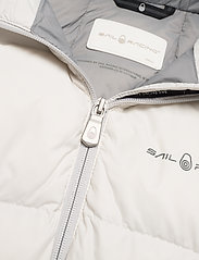 Sail Racing - W GRAVITY DOWN JACKET - sports jackets - spraywhite - 3