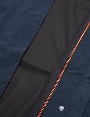 Sail Racing - W LINK COAT - parka coats - navy - 5