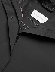 Sail Racing - W LINK COAT - parka coats - phantom grey - 3