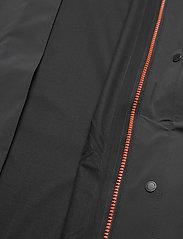Sail Racing - W LINK COAT - parka coats - phantom grey - 5