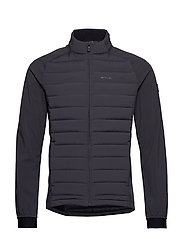 RACE HYBRID JACKET - PHANTOM GREY