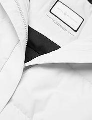 Sail Racing - W RACE DOWN COAT - parka coats - glacier grey - 3