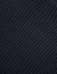 Sail Racing - W RACE WAFFLE KNIT POLO - jumpers - navy - 2