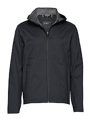 BOWMAN TECHNICAL HOOD - NAVY