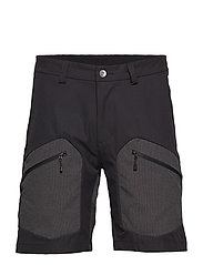 BOWMAN TECHNICAL SAILING SHORTS - CARBON