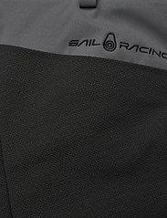 Sail Racing - BOWMAN TECHNICAL SAILING SHORTS - training korte broek - dk grey solid - 3