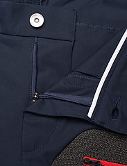 Sail Racing - BOWMAN TECHNICAL SAILING SHORTS - training korte broek - navy - 3