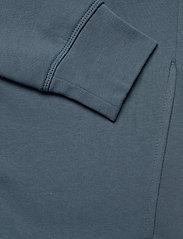 Sail Racing - BOWMAN ZIP HOOD - hoodies - dark steel - 3