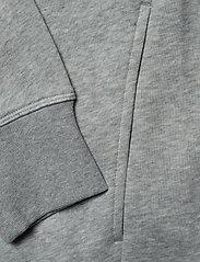Sail Racing - BOWMAN ZIP HOOD - hoodies - grey mel - 3
