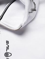 Sail Racing - BOWMAN ZIP HOOD - hoodies - white - 6