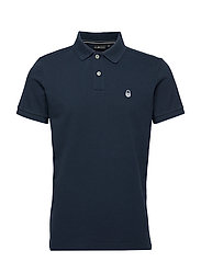 BOWMAN POLO - NAVY