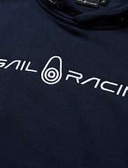 Sail Racing - BOWMAN HOOD - hoodies - navy - 2
