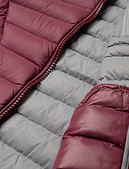 Sail Racing - W LINK DOWN VEST - puffer vests - maroon - 6
