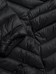 Sail Racing - W LINK DOWN JACKET - sports jackets - carbon - 6