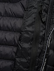 Sail Racing - W LINK DOWN JACKET - sports jackets - carbon - 7