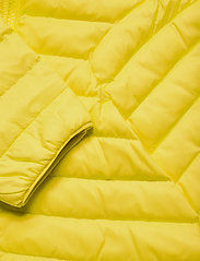 Sail Racing - W LINK DOWN JACKET - sports jackets - light yellow - 5