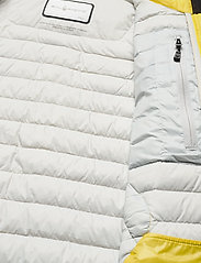 Sail Racing - W LINK DOWN JACKET - sports jackets - light yellow - 6