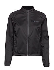 W GALE TECHNICAL JACKET - CARBON