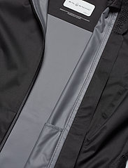 Sail Racing - W GALE TECHNICAL JACKET - outdoor & rain jackets - carbon - 5