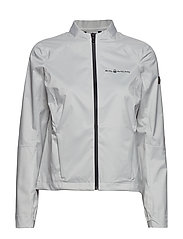 W GALE TECHNICAL JACKET - GLACIER GREY