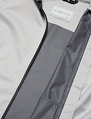 Sail Racing - W GALE TECHNICAL JACKET - outdoor & rain jackets - glacier grey - 5