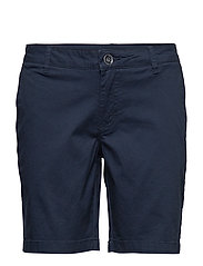 W GALE CHINO SHORTS - NAVY