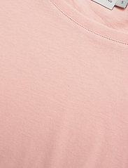 Sail Racing - W GAIL TEE#2 - t-shirts - dusky pink - 2