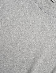 Sail Racing - W GAIL TEE#2 - t-shirts - grey mel - 2