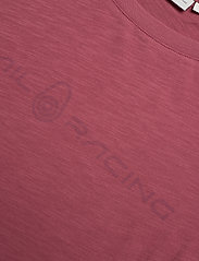 Sail Racing - W GALE TEE - t-shirts - maroon - 2