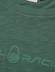 Sail Racing - W GALE TEE - t-shirts - sage green - 2
