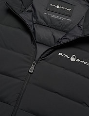 Sail Racing - SPRAY DOWN JACKET - down jackets - carbon - 2