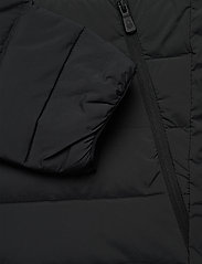 Sail Racing - SPRAY DOWN JACKET - down jackets - carbon - 3