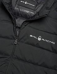 Sail Racing - SPRAY DOWN VEST - veste sport - carbon - 3