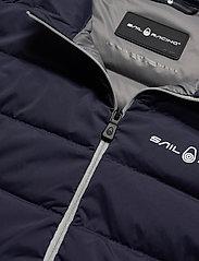 Sail Racing - SPRAY DOWN VEST - veste sport - navy - 3