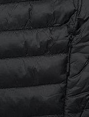 Sail Racing - W RACE PRIMALOFT VEST - puffer vests - carbon - 3