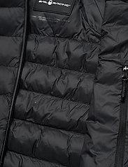 Sail Racing - W RACE PRIMALOFT VEST - puffer vests - carbon - 4
