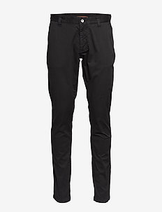 SR CHINO - sports pants - carbon