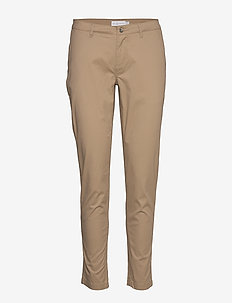 W GALE CHINO - trainingshosen - grinder khaki