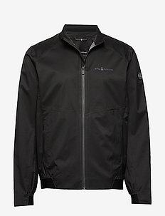 BOWMAN TECHNICAL JACKET - sports jackets - carbon