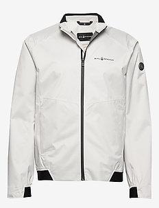 BOWMAN TECHNICAL JACKET - sports jackets - glacier grey
