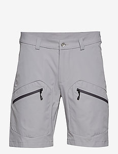 BOWMAN TECHNICAL SHORTS - dim grey