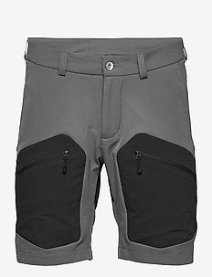 BOWMAN TECHNICAL SAILING SHORTS - training korte broek - dk grey solid