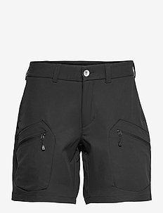 W GALE TECHNICAL SHORTS - training korte broek - carbon