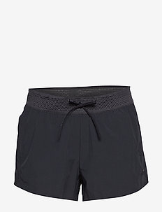 W RACE SWIMSHORTS - strandtøj - carbon
