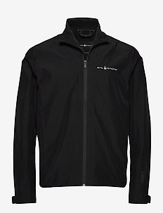 SPRAY GTX JACKET - trainingsjacken - carbon