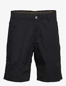 BOWMAN LIGHTWEIGHT SHORTS - carbon