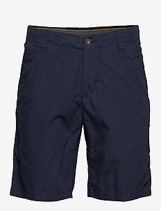 BOWMAN LIGHTWEIGHT SHORTS - navy