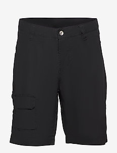 BOWMAN SHORTS - chino's shorts - carbon